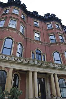 Victorian Boston
