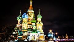Moscu #moscu #travel #traveltheworld #world #russia #landmark #saintbasil (odethali) Tags: world travel russia landmark moscu traveltheworld saintbasil