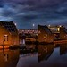 Nightview Of Belfast City September [A Very Wet Day]-108861