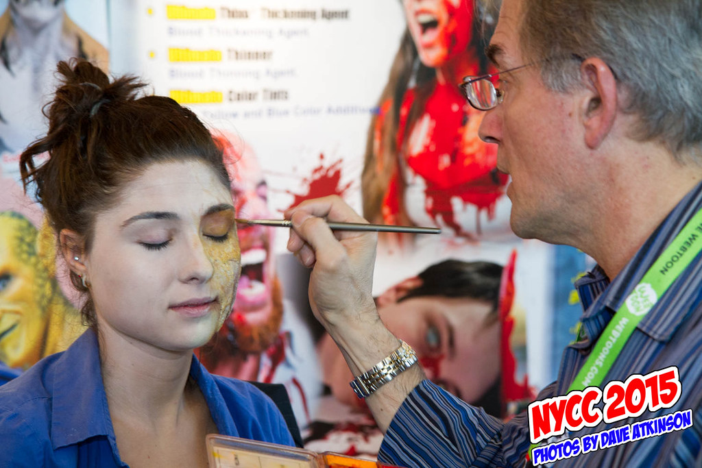 The World's Best Photos of makeup and smoothon - Flickr Hive Mind