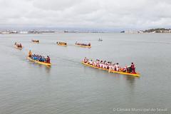 32. Seixalada - Taa de Portugal - Barcos drago (CMSeixal) Tags: portugal barco barcos nacional zona desporto amora seixal taca baia dragao ribeirinha
