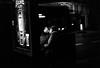 Touristes nocturnes (vidal.cuervo) Tags: street leica blackandwhite paris nb argentique analogical 2015 métroparisien parisinblackandwhite parisennoiretblanc