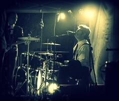 The Beat Circus live @San Giacomo di Bernezzo - 26.07.2014