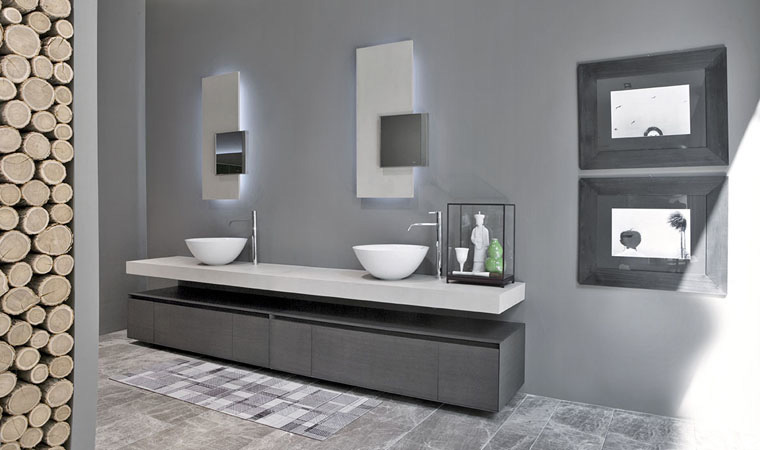 Gallery mobili bagno antonio lupi daripa lecce - Antonio lupi mobili bagno ...