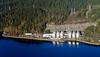 Power generating station 2015 (Gord McKenna) Tags: vancouver sunrise harbour sightseeing flight gord cessna 172 mckenna 2000ft gordmckenna