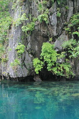 Miniloc Big Lagoon (JnyAroundTheWorld - thanks for your comments!) Tags: nature islands philippines wilderness biglagoon rockformations pilipinas elnido palawan miniloc bacuitarchipelago bacuitislands naturallagoon