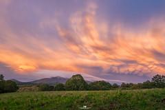 Monti Cimini (andrea.disorte) Tags: italy cloud mountain green fog clouds italia fuji ita fujifilm fujinon viterbo cloudporn lazio palanzana italianstyle tuscia xt1 monticimini fujixt1