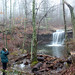 "DSP Lost Falls & Hiker BMHedited • <a style=""font-size:0.8em;"" href=""http://www.flickr.com/photos/91322999@N07/22860869870/"" target=""_blank"">View on Flickr</a>"