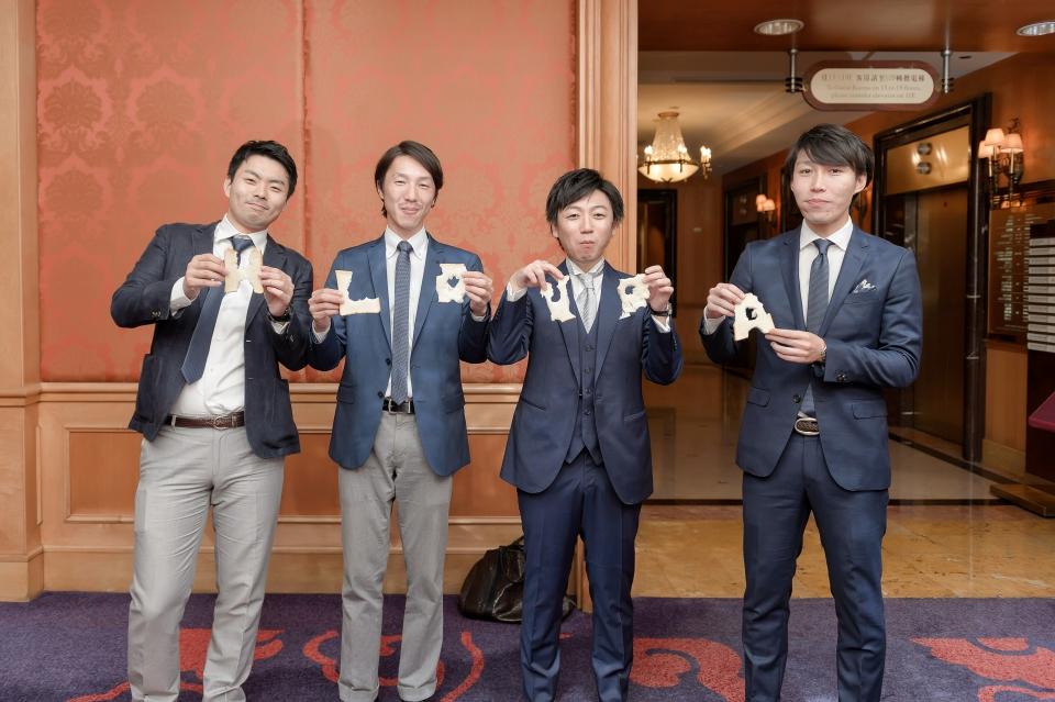 高雄漢來婚禮攝影023