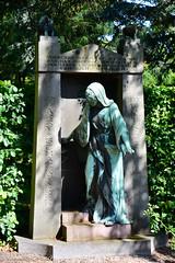 (Kenneth Gerlach) Tags: denmark spring dk danmark kbenhavn hellerup kirkegrd gravsten gravsted gravplads capitalregionofdenmark