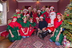 151205_373 (MiFleur...Thank You for 1 Million Views) Tags: christmas children crafts santaclaus candids specialevent colebrook santasworkshop santasworkishop2015