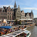 Cityscape, Ghent / Gent / Gand