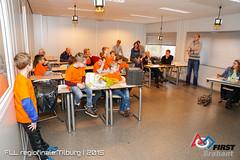 TVp-03412 (STEAMup & FIRST Brabant) Tags: firstbrabant first fllregiofinale tilburg fontys jrfllexpo kinderen robotica robots wedstrijd thomasvugsphotography steamup steamupeu