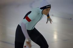 A37W0936 (rieshug 1) Tags: deventer schaatsen speedskating 3000m 1000m 500m 1500m descheg hollandcup1 eissnelllauf landelijkeselectiewedstrijd selectienkafstanden gewestoverijssel