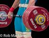 ZAICHIKOV Alexandr KAZ 105kg (Rob Macklem) Tags: world bronze texas houston olympic weightlifting championships kaz 2015 medalist 94kg zhassulan kydyrbayev