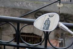 Invader PA-1261 (OliveTruxi (2 Million views Thks!)) Tags: arturbain contemporaryart invader pa1261 paris spaceinvaders streetart urbanart france