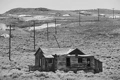 The Old Neighborhood (gpa.1001) Tags: california owensvalley easternsierras bodie blackandwhite bw