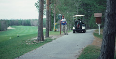 Michigan - 2000 (183-16) (MacClure) Tags: usa unitedstates michigan thompsonville golf mountainridge family shane
