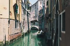 When in Venice, Get Lost