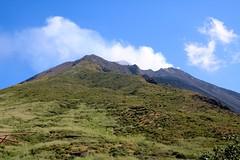 Stromboli / Face nord du volcan (Charles.Louis) Tags: italie sicile volcan stromboli