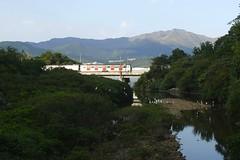 Tai Po, Hong Kong (hktrains) Tags: china hongkong trains train railways railway cityrail railroad mtr kcr guangzhou beijing shanghai