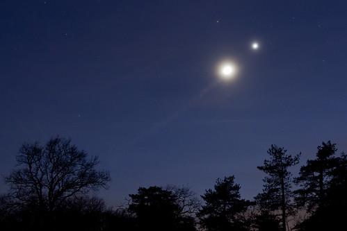 20170131_Séance Nocturne avec Mars, Vénus et la Lune