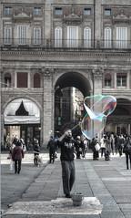 Bollona a Bologna (gian.franco) Tags: bolladisapone bologna fotografa italy 2016