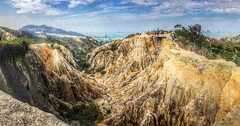 Pineapple Mountain Hike (sichunlam) Tags:  favourite grandcanyon hongkong instagram laufaushan pineapplemountain 流浮山 菠蘿山 香港 siishell mintchocicecream si chun lam sichunlam 林詩雋