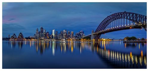 2M9A1504 -Sydney Blue Hour
