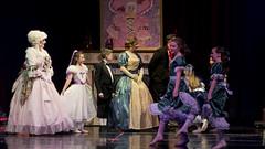 DJT_4244 (David J. Thomas) Tags: dance dancers ballet ballroom nutcracker holidays christmas nadt northarkansasdancetheatre uaccb batesville arkansas