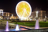 Le Havre #3 (Bap's Photography) Tags: roue attraction lumière light night nuit grande big wheel le havre amateur amateurs eos extérieur exposition young paysage sky ville discover colors couleur photography photographe photographer panorama france flickr french landscape lehavre canon canonfrance vacance naturel urbain urban city