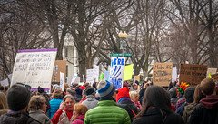 2017.01.29 No Muslim Ban Protest, Washington, DC USA 00294