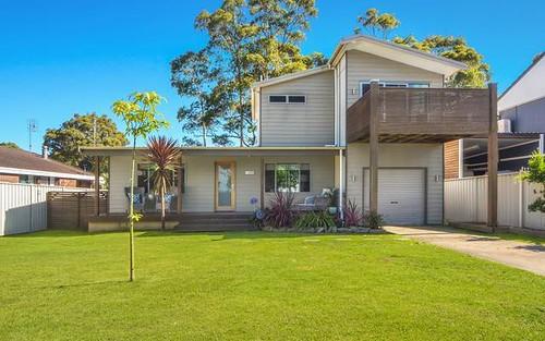 8 Walmer Avenue, Sanctuary Point NSW