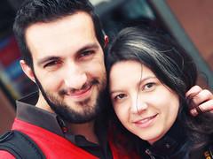 Via del Camp #04 (Samuele Silva) Tags: genova luogo place barcamp portrait raduno reportage ritratto viadelcamp liguria italia it