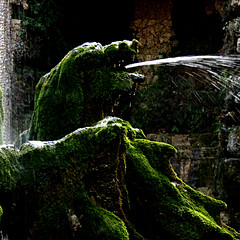 Villa d'Este, Tivoli (pom'.) Tags: canoneos400ddigital february 2017 roma rome tivoli lazio italia italy europeanunion villadeste 16thcentury fountain sculpture statue art 100 150 5000