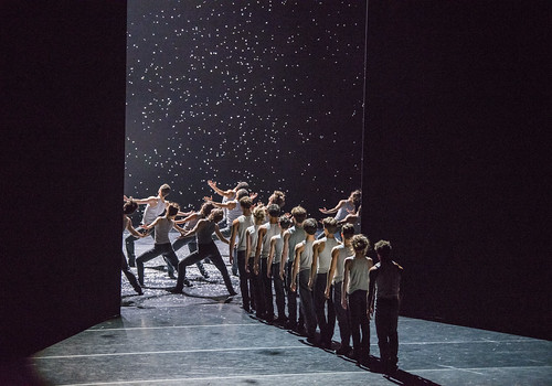 Your Reaction: What did you think of The Royal Ballet's <em>Within the Golden Hour / Medusa / Flight Pattern</em>?