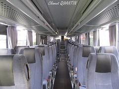 SCANIA Interlink CNG - CAPS Scania France (Clément Quantin) Tags: autocar car interurbain scania interlink cng gnv transgironde citram aquitaine caps france test essai 401 transdev ej028bn