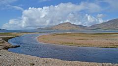 Waters Meet.. (Harleynik Rides Again.) Tags: watersmeet glenelg nikondf highlands scotland loch kylerhea cloudporn isleofskye