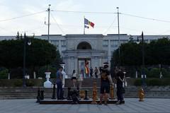 Echecs, Arc de triomphe, Maison du gouvernement