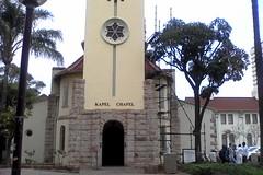 The Chapel (mrwetyana.indie15) Tags: religion homesickness faiththroughprayer