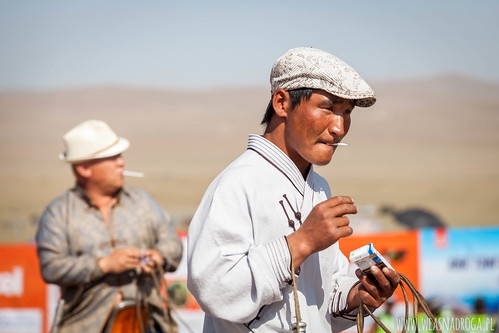 Naadam Festiwal