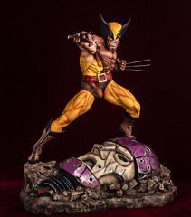 Wolverine 04-09-15 (dsc828) Tags: eos wolverine lobezno 50d strobist