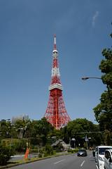 L1020630 (Zengame) Tags: leica japan architecture tokyo landmark jp 日本 tokyotower 東京 summilux 東京タワー 東京都 港区 ライカ leicaq ズミルックス summilux1728 ライカq ズミルックス1728