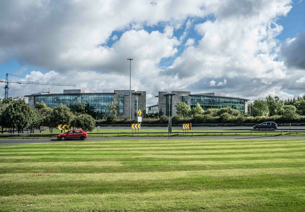 VISIT TO CITYWEST [SEPTEMBER 2015] REF-1085586