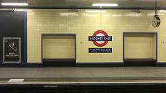 IMG_3522.jpg (matipl) Tags: uk england london clock wall underground subway unitedkingdom gb undergroundstation