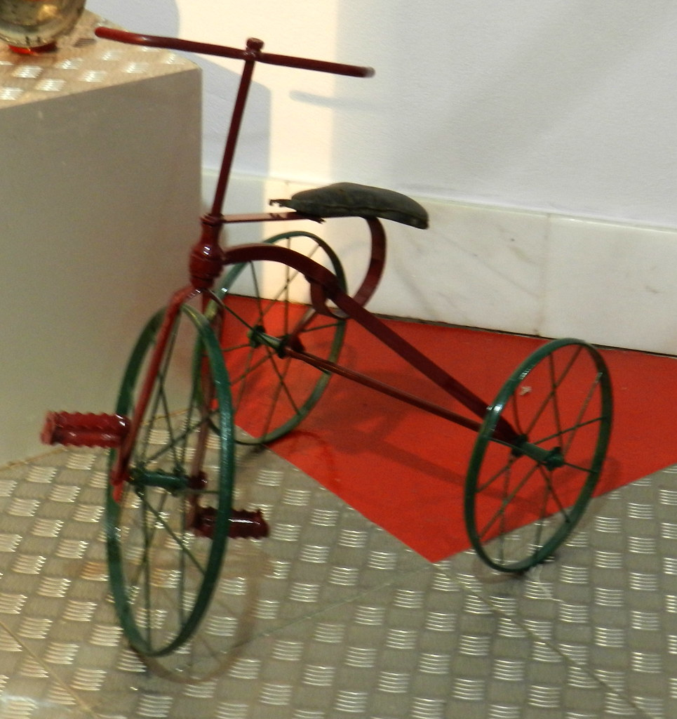Bicicleta 20 Plegable Aluminio Vintage Las mejores