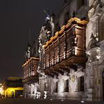 Arzobispado de Lima thumbnail
