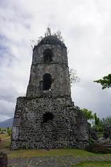 2015 04 22 Vac Phils g Legaspi - Cagsawa Ruins-8 (pierre-marius M) Tags: g vac legaspi phils cagsawa cagsawaruins 20150422