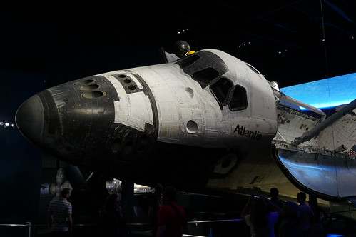"Space Shuttle Atlantis • <a style=""font-size:0.8em;"" href=""http://www.flickr.com/photos/28558260@N04/22381385727/"" target=""_blank"">View on Flickr</a>"