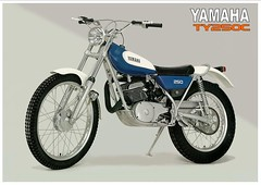 1976 YAMAHA TY250 TY250C (Rickster G) Tags: pictures road two classic vintage ads mono 1974 flyer image photos antique album picture 360 stroke images off literature oldschool trail ty photographs photograph 400 1975 yamaha 1981 70s 100 1978 dirtbike collectible collectors 1977 sales 1980 brochure 1979 mx rare spec trial 1976 dt 250 thumper 175 twostroke enduro dealer 125 twinshock dt400 vjm vinduro classicyamaha roadsales
